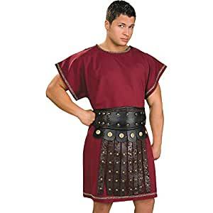 Amazon.com: Borgoña túnicas Costume – Estándar – Pecho ...