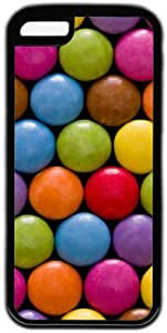 MMZ DIY PHONE CASEColorful Candy Theme iphone 6 plus 5.5 inch Case