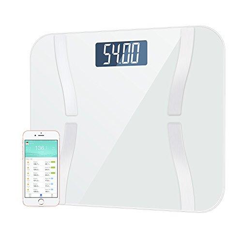 wi fi bathroom scale - 5