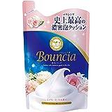 バウンシア ボディソ-プ エアリ-ブ-ケの香り 詰替 400mL