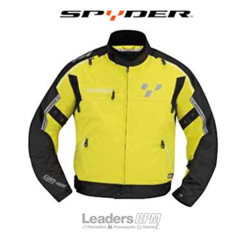 can am jacket - 8