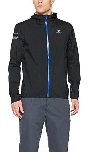 Salomon Bonatti WP Jacket M, Black, Medium