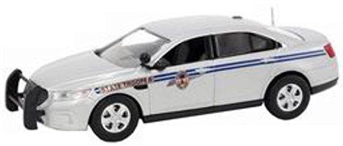 FIRST RESPONSE Ford Taurus interceptor South Carolina police patrol lights - Police Car Ford Taurus