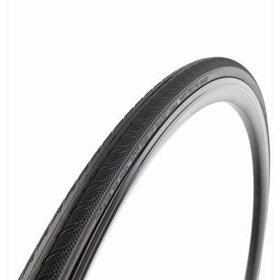 Vittoria Rubino Pro III Fold Tire (Black, 700 x 25) 25-622 Euro size