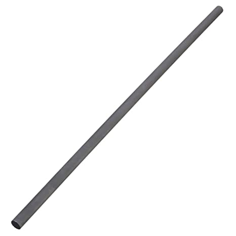 OTOOLWORLD 2pcs Graphite Crucible Stir Bar 12 Long Stir Rod for Crucible Melting Casting Refining Gold Silver Copper 5//16 Diameter
