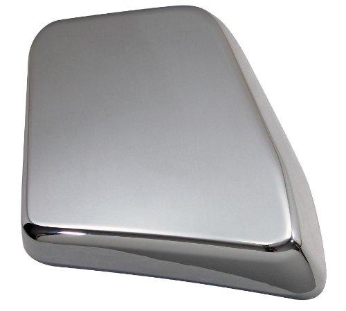 Intake Chrome - Hummer H2 Chrome Intake Vent Covers 2002, 2003, 2004, 2005, 2006, 2007, 2008, 2009 (2 PCS)