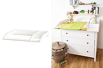 Wickelaufsatz Mit Fach Fur Ikea Hemnes Kommode Extra Stabiles Holz