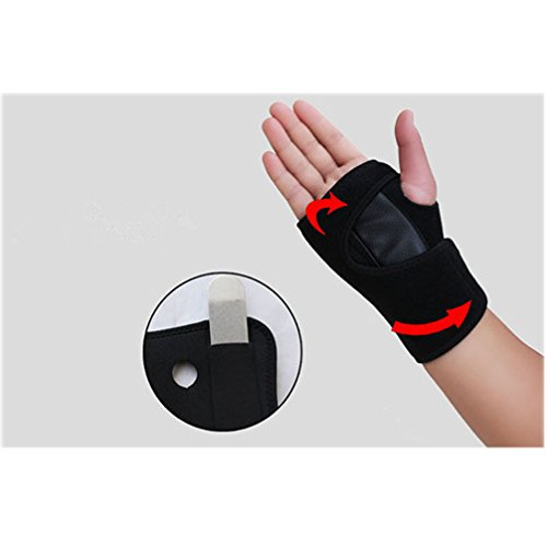 how to find right brace for tendonitis