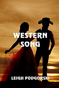 Western Song by Leigh Podgorski ebook deal