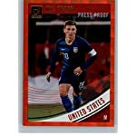 041799786 2018-19 Donruss Press Proof Red Soccer  172 Wil Trapp United States  Official.