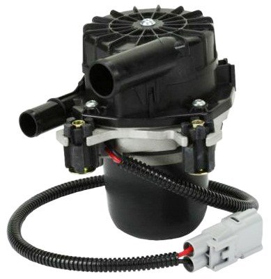 Secondary Air Injection Pump for 07-13 Lexus LX570 Toyota Sequoia Tundra V8 by Okay Motor