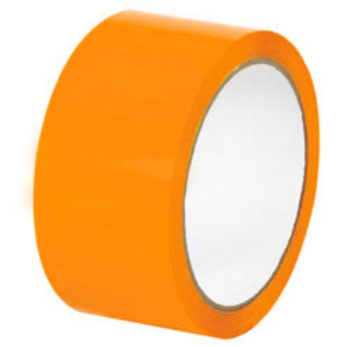 "Hot (36) 2"" x 110 Yds Orange Color Packing Tape 2 Mil Shipping Packaging Tapes 36 Rls Per Case for cheap"