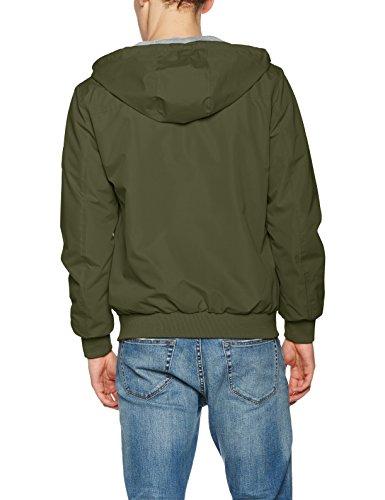 amp; Chaqueta Thyme JONES JACK Jacket Light Verde Hombre para Jorharlow 7dUwwxqR