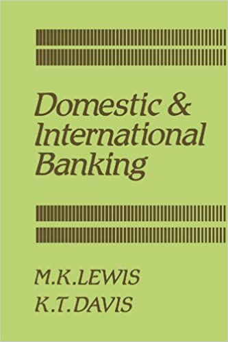 Domestic and International Banking (MIT Press): Amazon co uk: Mervyn