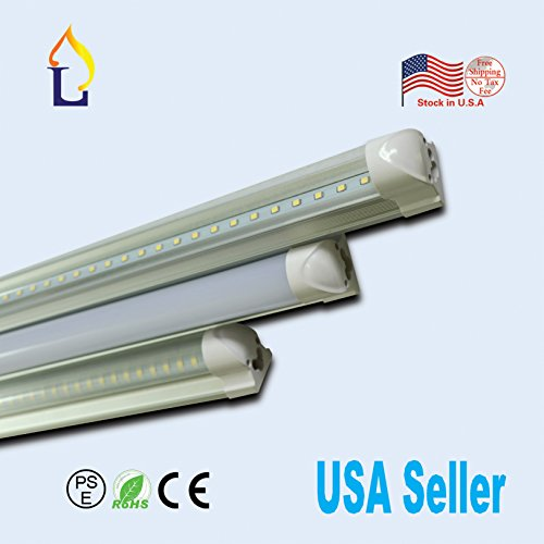 Tube Light T8 Led 1500Mm in US - 4