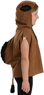 California - Disfraz de oso para niño, talla única (211803 ...