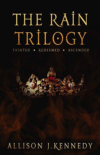 rain trilogy - 2