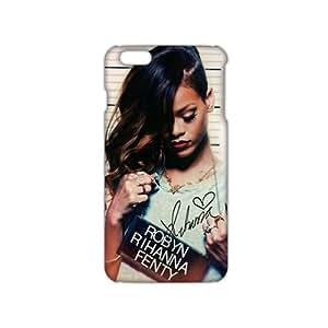2015 Ultra Thin Robyn Rihanna Fenty 3D Phone Case for iPhone 6