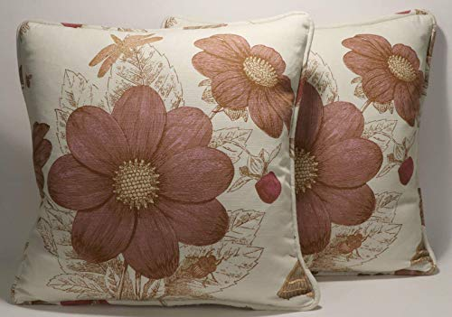 Decorative Throw Pillows,Set of 2 18