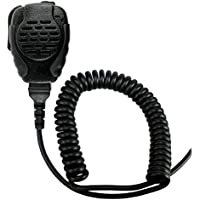 Pryme Trooper Heavy Duty Speaker Microphone for Harris Unity XG-100P Radio