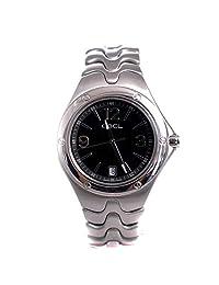 Ebel Wave Quartz Male Watch 9955K41 (Certified Pre-Owned)