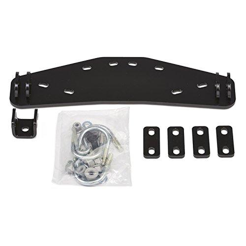 WARN 93901 Foreman TRX500 Center Plow Mounting Kit