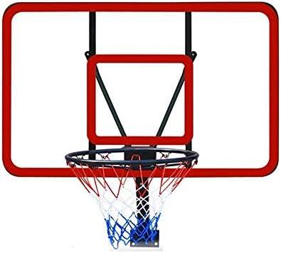 壁に取り付けられたバスケットボールフープ、ボール付きの子供用調整可能なバスケットボールフープスタンド、インフレーターとスコアリングデバイス付きのポータブルバスケットボールフープ、ファミリーゲーム