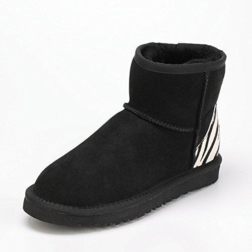 Xie Femmes Chaussures Talons Hauts La Dames Bottes Mode Pour Femmes À anawrTq0R