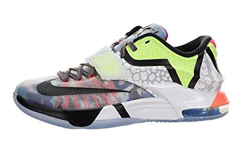 Nike Mens Kd Vii Se, Multi-color / Black-horizon, 11 M Us
