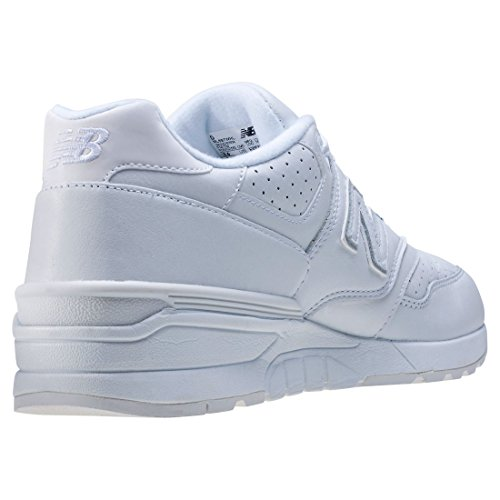 New Balance 597, Zapatillas de Running para Hombre, Blanco White White