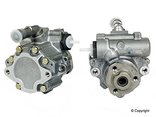 Power Steering Pump - 6N0 145 157 X