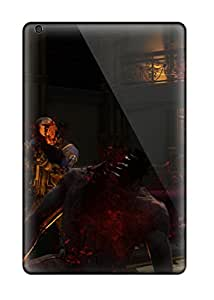 Hot 1194368K60596093 Hot Fashion Design Case Cover For Ipad Mini 3 Protective Case (killing Floor 2)