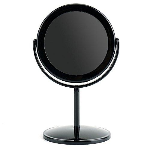 Romhn Mini Hidden Camera Mirror Camcorder Motion Activated Video Recorder Surveillance Home Security Camera