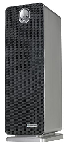 GermGuardian AC4900CA 3-in-1 Air Purifier with True HEPA Filter, UV-C Sanitizer, Captures Allergens, Smoke, Odors, Mold, Dust, Germs, Pets, Smokers, 22-Inch Germ Guardian Air Purifier