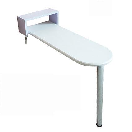 Folding table LVZAIXI Mesa Plegable Plegable de Pared Inicio ...