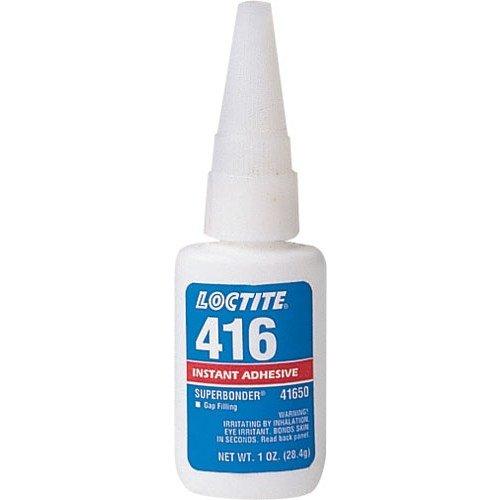 Loctite 41650 Superbonder 1 Oz