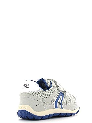Geox B Shaax B, Chaussures Bébé marche bébé garçon