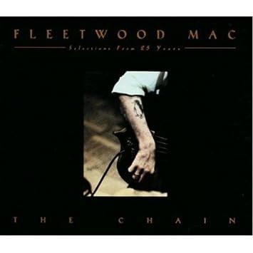 fleetwood mac the chain 1987