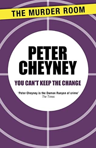 book cover of You Can\'t Keep the Change