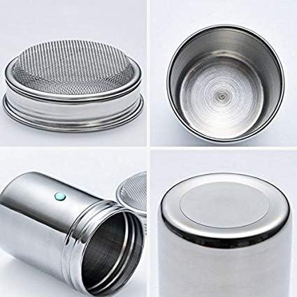 BESTONZON 3 St/ück//Pack 250 ml ungiftig Praktische haltbare Haushalts-Gew/ürzbox Gew/ürzdosen f/ür die K/üche