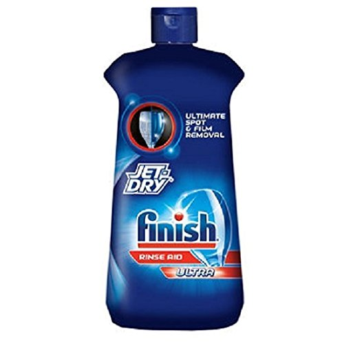 Finish Jet-Dry Ultra Rinse Aid (27.5 oz.) (pack of 2)