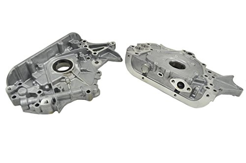 ITM Engine Components 057-1549 Engine Oil Pump for 2007-2...