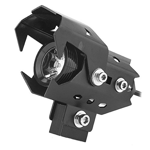 DLLL Waterproof Motorcycle Transformers Headlight