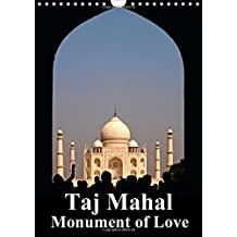 Taj Mahal Monument of Love 2016: Fascinating pictures of an iconic building.