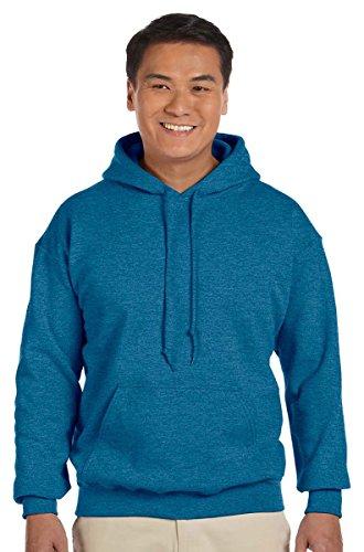 Gildan Pour À Sable Homme Sweatshirt Capuche g4xpqnqF