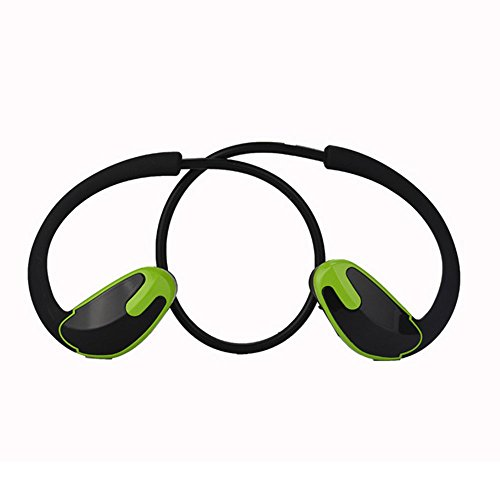 Bluetooth Headphones, Bluetooth Headset for Running,Super Ba