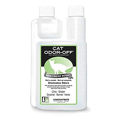 Cat Litter Thornell Cat Odor-Off [tag]