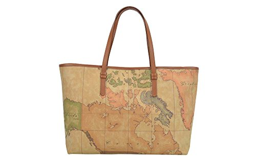 Alviero Martini Maxi Shopping Bag