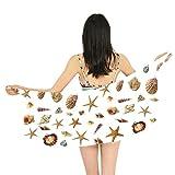 Kangma Women's Swimwear Cover Ups Wrap Coverup Skirt Swimsuit Mini Skirt Bathing Suit