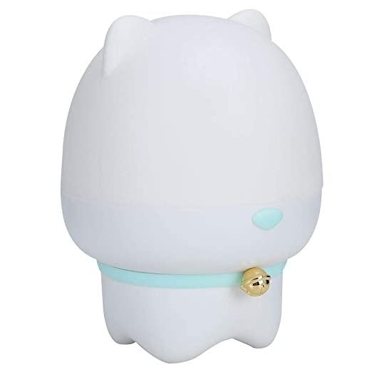 Proyector Night Light, LED Cute Pig Projector Night Light Niños ...